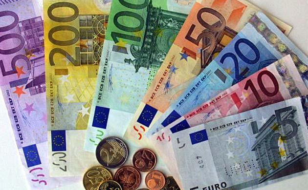 Fr In Euro
