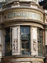 Paris, France, Shopping, Old French Bakery Shop Storefront